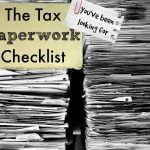 Emelia Mensa's Tax Paperwork Checklist