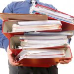 Mensa's Guide To Keeping Financial Records
