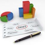 Emelia Mensa's 2018 Tax Preparation Checklist