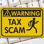 Emelia Mensa EA, CPA, CGMA's Three Big Tax Scams And How To Beware