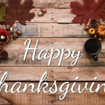 Happy Thanksgiving 2019 from Emelia Mensa CPA to your family