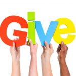 How Year-End Giving Changes You by Emelia Mensa EA, CPA, CGMA