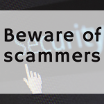 What Connecticut Area Taxpayers Should Know About COVID-Related Scams