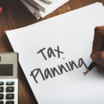 Emelia Mensa EA, CPA, CGMA's Seven End of Year Tax Planning Strategies