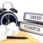 Emelia Mensa EA, CPA, CGMA's Very Last Minute Tax Moves for 2020