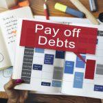 Paying Off Debt by Emelia Mensa EA, CPA, CGMA
