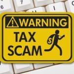 Emelia Mensa EA, CPA, CGMA's Tax Scams 2021 Edition: The Big 12