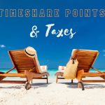 Taxes & Timeshare Points: A Guide for Connecticut Timeshare Owners